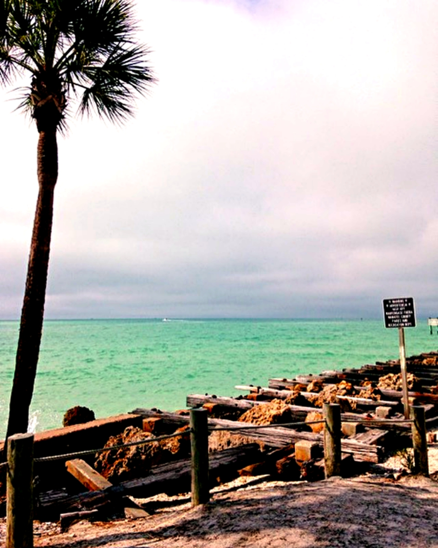 Anna Maria Island and Bradenton, Florida