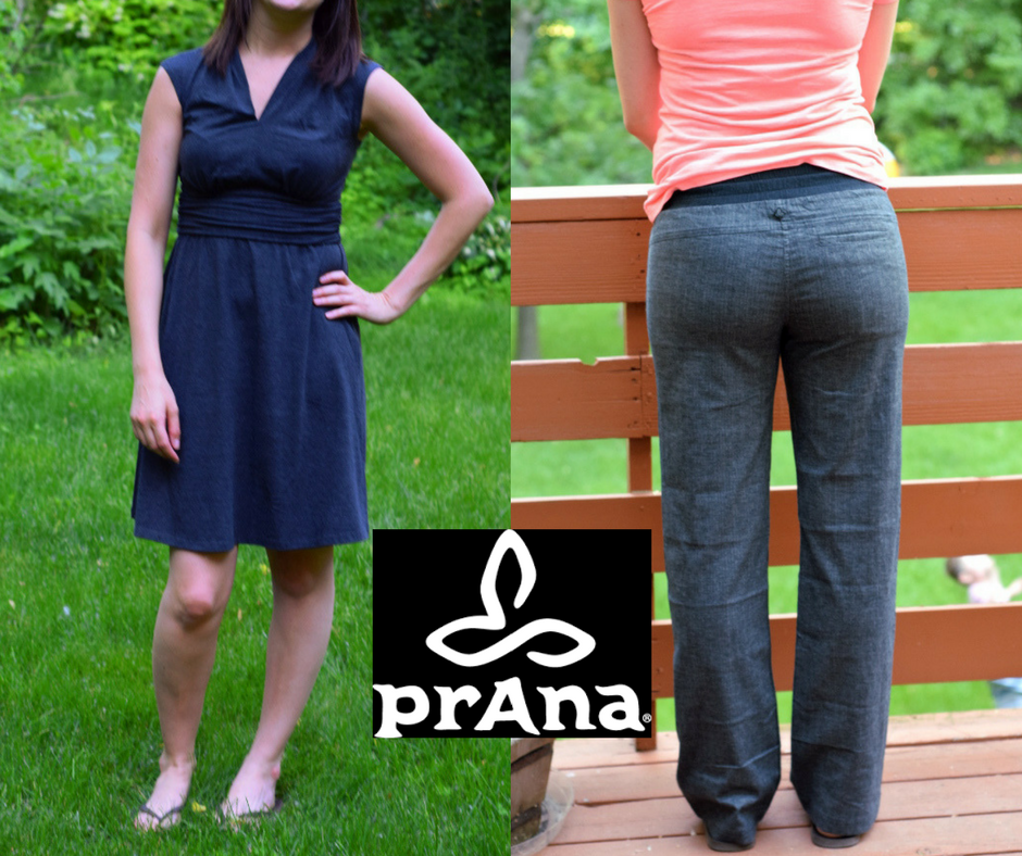 Currently Loving – prAna